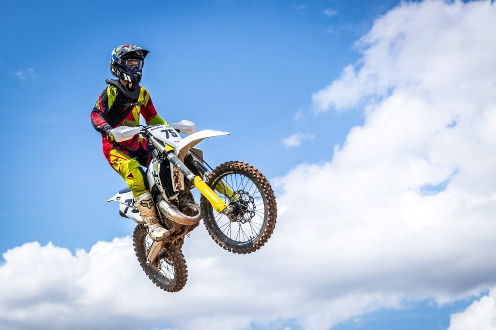 Sport Photography - Motocross
